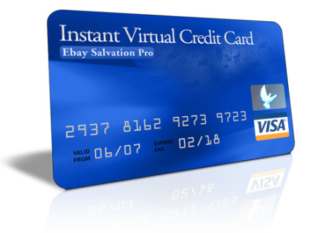 Stolen credit free numbers card